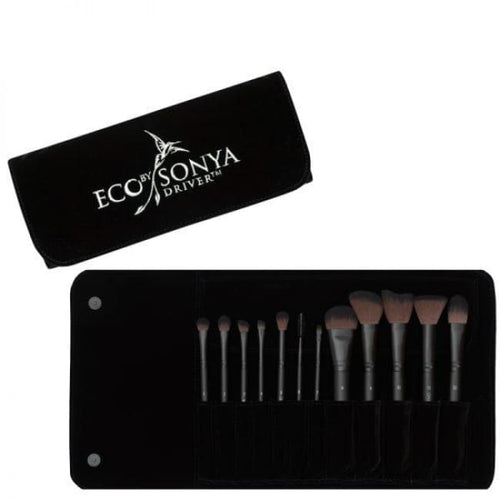 ECO TAN Vegan Brush Collection - Glove