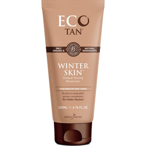 ECO TAN Winter Skin - Tan