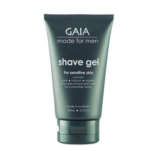 Gaia Made For Men Shave Gel - Shave Gel