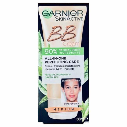 Garnier Skin Active BB Cream Naturals - Medium - BB Cream