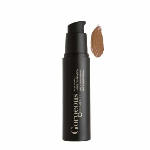 Gorgeous Cosmetics Base Perfect Foundation - 15C - Foundation