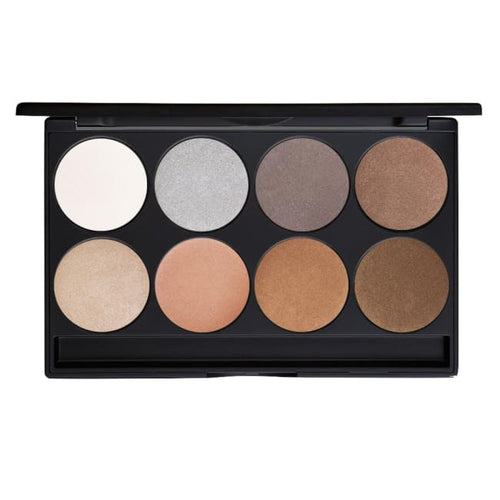 Gorgeous Cosmetics Ever Metallic 8 Pan Palette - Eyeshadow