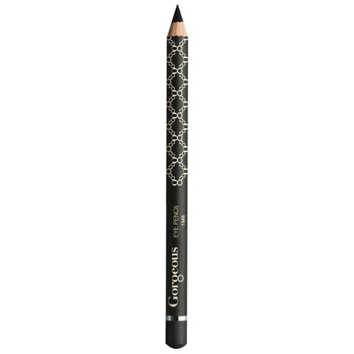 Gorgeous Cosmetics Eye Pencil - Black Jack - Eye Pencil