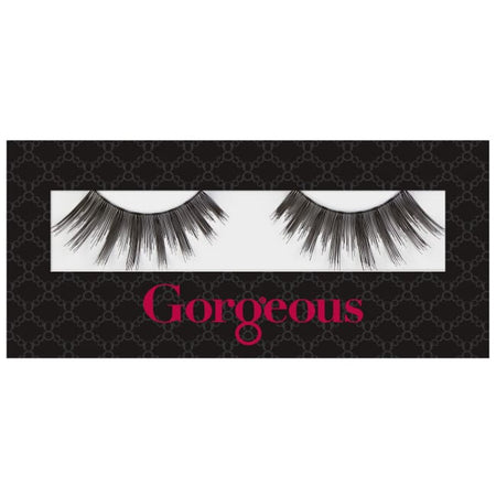 Gorgeous Cosmetics Madam Lash Eyelashes - Liza
