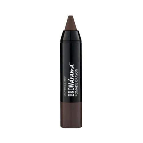 Maybelline Brow Drama Pomade Crayon - Dark Brown - Brow Crayon