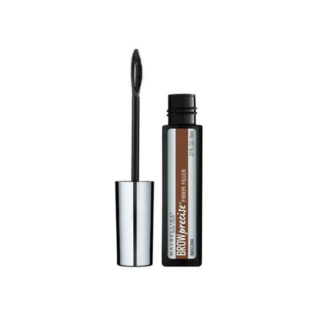 Maybelline Brow Precise Fiber Filler Brow Mascara - Soft Brown
