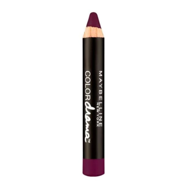 Maybelline Color Drama Intense Velvet Lip Pencil - Berry Much - Lip Liner