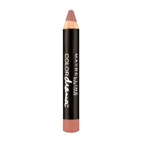 Maybelline Color Drama Intense Velvet Lip Pencil - Nude Perfection - Lip Liner
