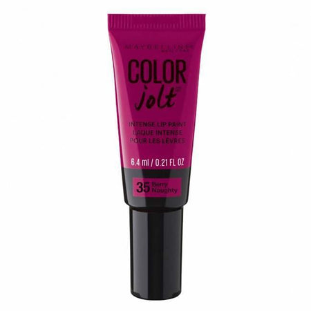 Maybelline Color Jolt Intense Lip Paint - Berry Naughty