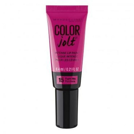 Maybelline Color Jolt Intense Lip Paint - Fight Me Fuchsia