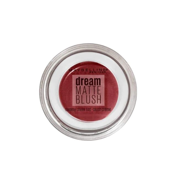 Maybelline Dream Matte Blush - Burgundy Flush - Blush