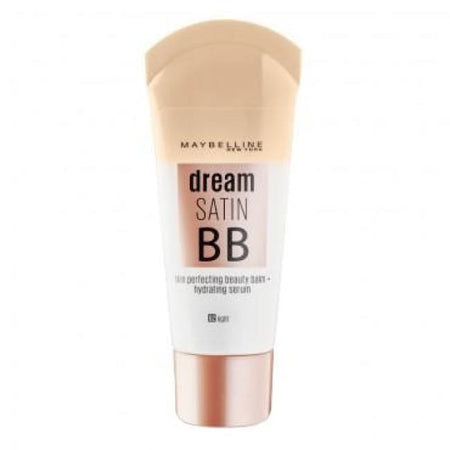 Maybelline Dream Satin BB Cream - Light