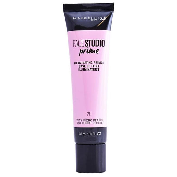 Maybelline Face Studio Prime Illuminating Primer - Primer