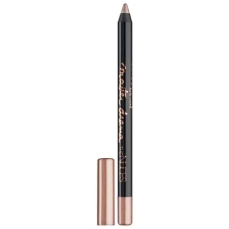 Maybelline Master Drama Nudes Eye Pencil - Pearly Taupe