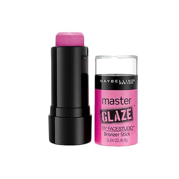 Maybelline Master Glaze Blush Stick - Pink Fever - Blush