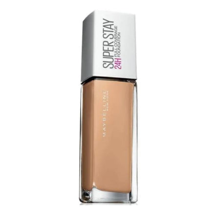 Maybelline Superstay 24HR Foundation - Fawn