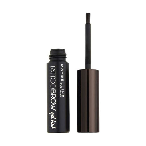 Maybelline Tattoo Brow 3 Day Gel-Tint - Dark Brown - Brow Tint