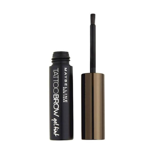 Maybelline Tattoo Brow 3 Day Gel-Tint - Light Brown - Brow Tint