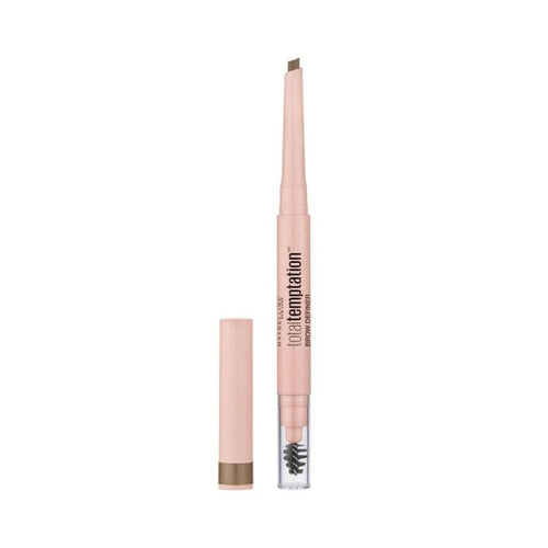 Maybelline Total Temptation Brow Definer - Blonde - Brow Pencil