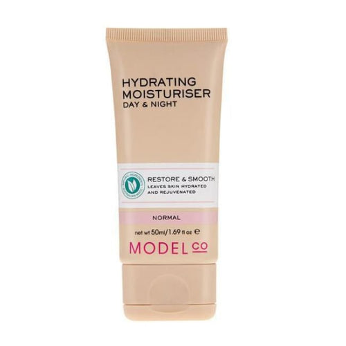 ModelCo Hydrating Day & Night Moisturiser - Moisturiser