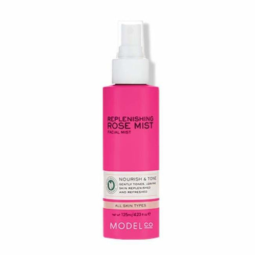 ModelCo Replenishing Rose Mist - Toner