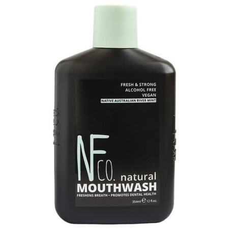 NFco Natural Mouthwash