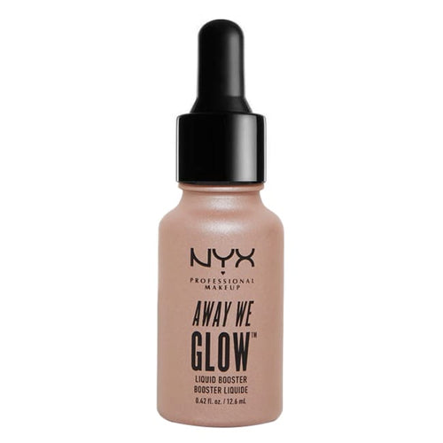 Nyx Away We Glow Liquid Booster - Glazed Donuts - Highlighter