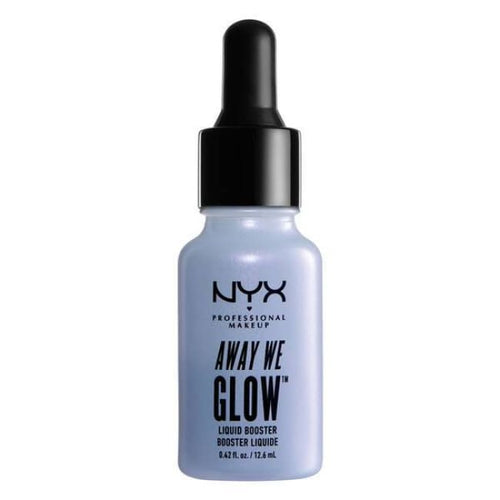 Nyx Away We Glow Liquid Booster - Zoned Out - Highlighter