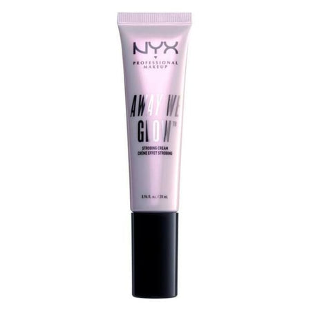 Nyx Away We Glow Strobing Cream - Glow-Tini