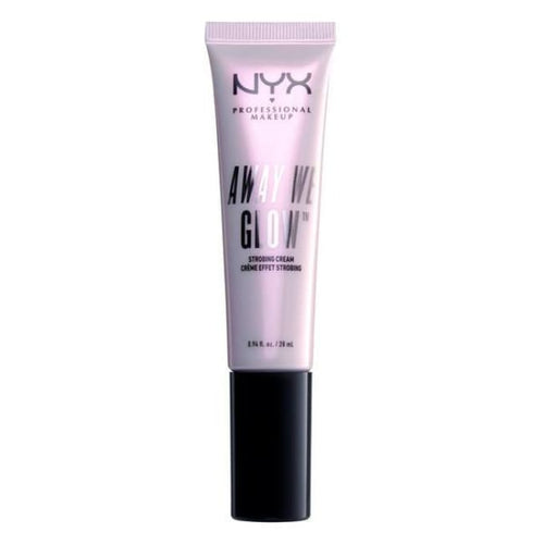 Nyx Away We Glow Strobing Cream - Glow-Tini - Highlighter