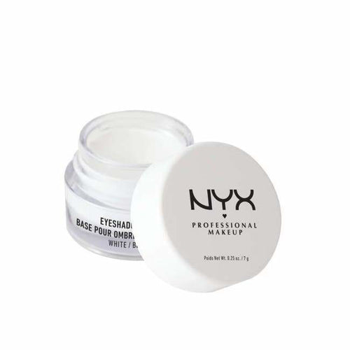 Nyx Eyeshadow Base - White - Primer