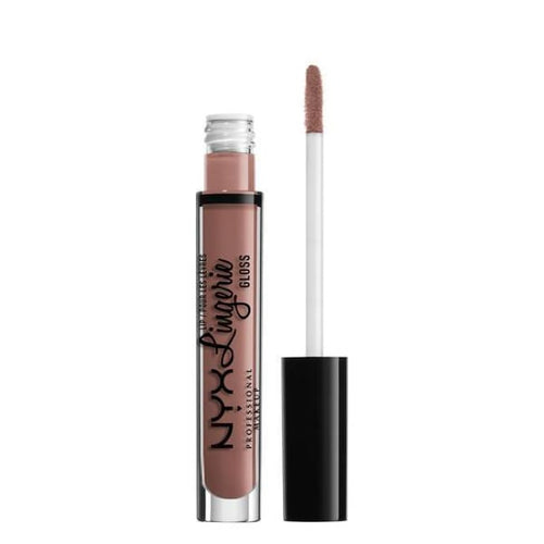 Nyx Lip Lingerie Gloss - Butter - Lip Gloss