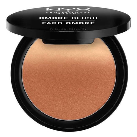 Nyx Ombre Blush - Nude To Me
