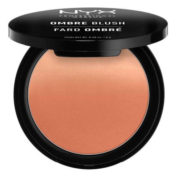 Nyx Ombre Blush - Strictly Chic - Blush