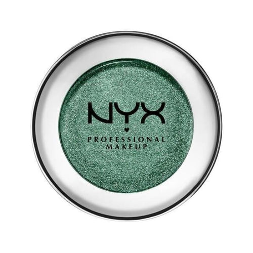 Nyx Prismatic Shadow - Jaded - Eyeshadow
