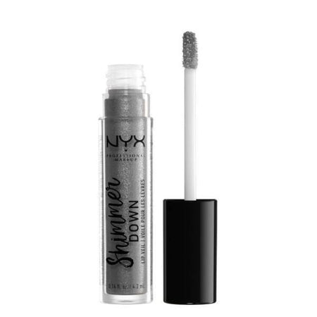 Nyx Shimmer Down Lip Veil - Goth Love