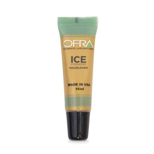 OFRA Cosmetics ICE Eyeshadow with Primer - Goldilocks - Eyeshadow