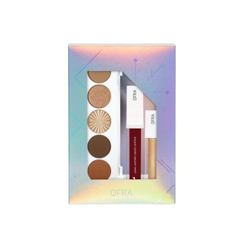OFRA Cosmetics Luxe Holiday Set - Palette
