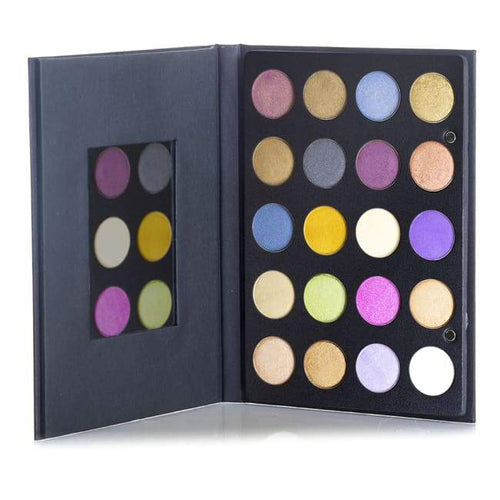 OFRA Cosmetics Dazzling Diamonds Pro Eye Shadow Palette - Palette