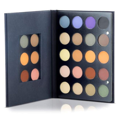 OFRA Cosmetics Must Have Mattes Pro Eye Shadow Palette - Palette