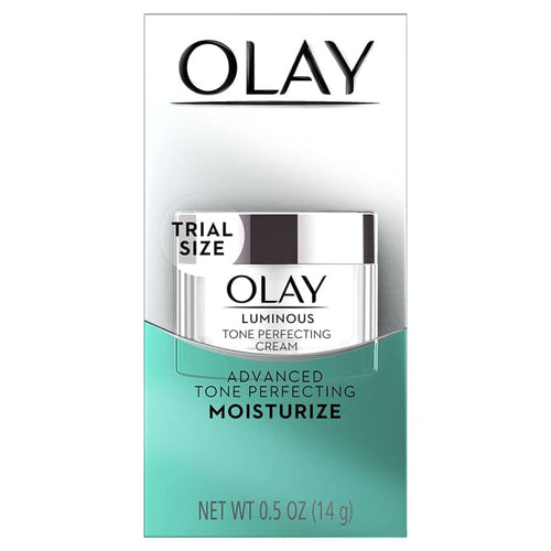 Olay Luminous Tone Perfecting Cream - Face Moisturiser
