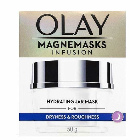 Olay Magnemasks Hydrating Jar Mask