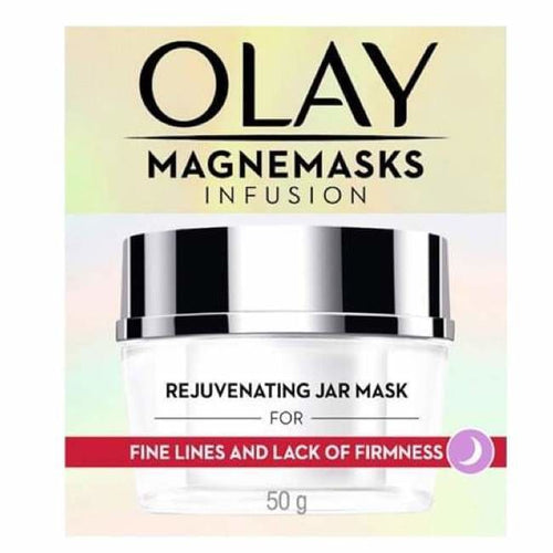 Olay Magnemasks Rejuvenating Jar Mask - Mask