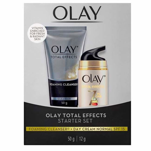 Olay Total Effects Starter Set - Cleanser