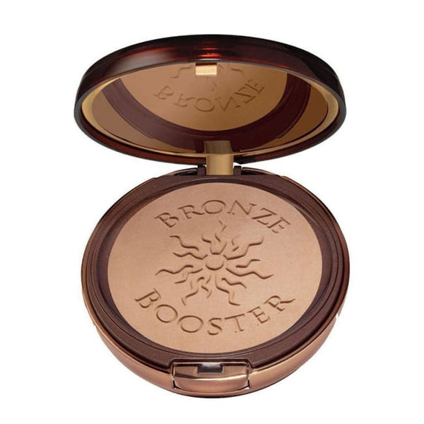 Physicians Formula Bronze Booster Glow-Boosting Pressed Powder - Light to Medium - Bronzer