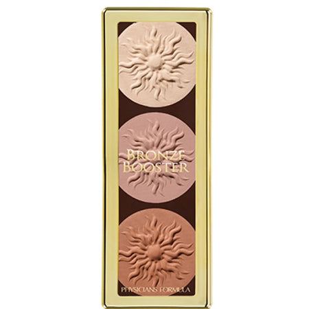 Physicians Formula Bronze Booster Highlight & Contour Palette - Matte Sculpting