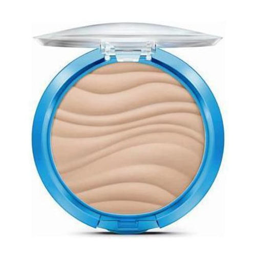 Physicians Formula Mineral Wear Talc-Free Mineral Airbrushing Pressed Powder - Translucent - Powder