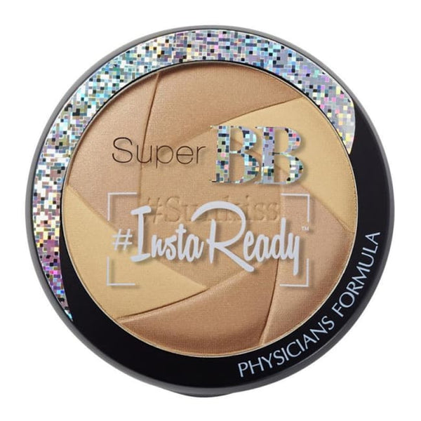 Physicians Formula Super BB #INSTAREADY Filter BB Bronzer - Bronzer