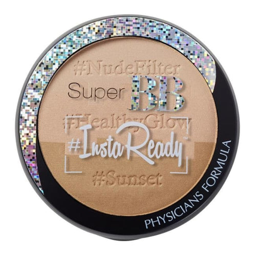Physicians Formula Super BB #INSTAREADY Filter Trio BB Powder - Universal Filter - Powder