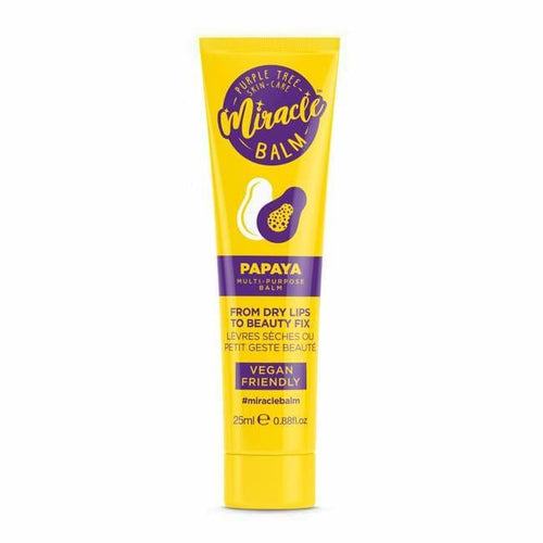 PURPLE TREE Papaya Miracle Balm - Multi-Purpose Balm